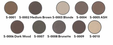 AFFECT Cien Do Brwi Shape & Colour S-0006 Dark Wood