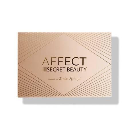 AFFECT Paleta do Makijażu Secret Beauty