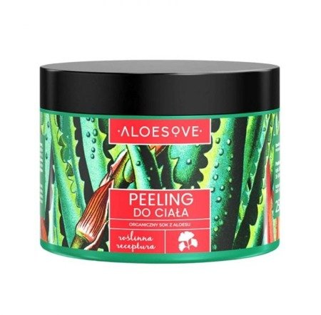 ALOESOVE Peeling do Ciała 250ml
