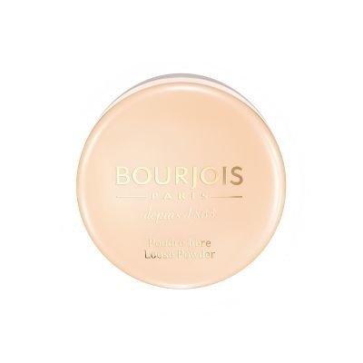 BOURJOIS Loose Powder Puder Sypki 03 Gold