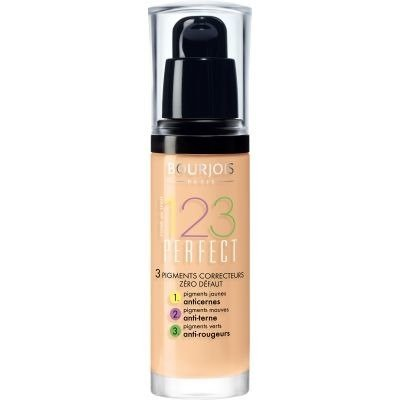 BOURJOIS Podkład 123 Perfect 54 Beige 30ml