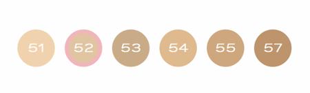 BOURJOIS Podkład 123 Perfect 54 Beige 30ml