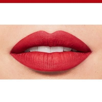 BOURJOIS Rouge Edit Velvet Matowa Pomadka W Płynie 01 Personne Ne Rouge 6,7 ml