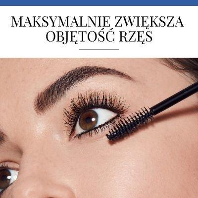 BOURJOIS Tusz Do Rzęs Volume Glamour Effet Push Up 7 ml