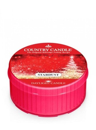 COUNTRY CANDLE Daylight Stardust