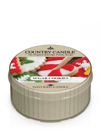 COUNTRY CANDLE Daylight  Sugar Cookies