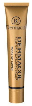 DERMACOL Makeup Cover Silnie Kryjący Podkład 213 30g