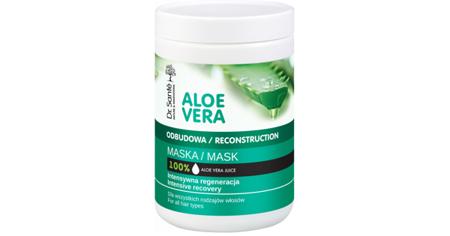 DR SANTE Aloe Vera Maska 1000ml