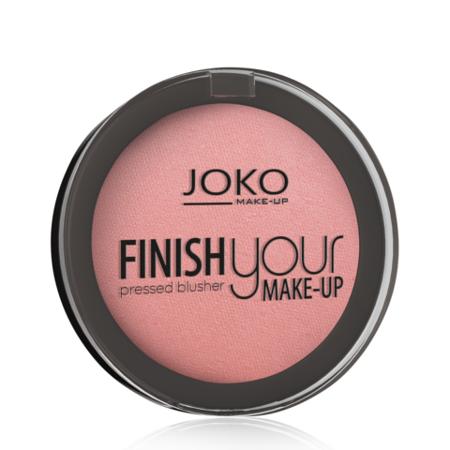 JOKO Finish Your Make-up Róż 1