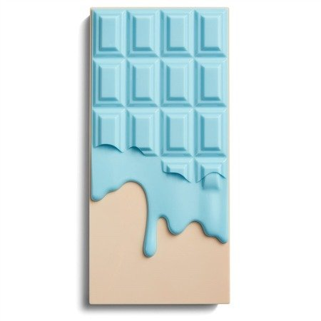 MAKEUP REVOLUTION MACAROONS Chocolate Paleta Cieni do Powiek