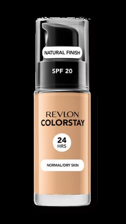 REVLON Colorstay Podkład  240 Medium Beige Cera Sucha i Normalna 30ml