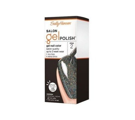 SALLY HANSEN Lakier Salon Gel 268